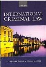 International Criminal Law : A Critical Introduction (Paperback)