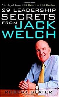 29 Leadership Secrets from Jack Welch (Paperback, 2)