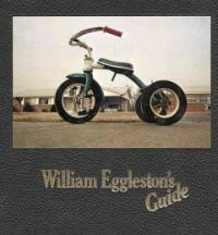 William Eggleston's Guide (Hardcover, 2, 2002. Corr. 2nd)