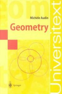 Geometry (Paperback, 2003)