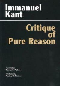 Critique of Pure Reason: Unified Edition (with All Variants from the 1781 and 1787 Editions) (Paperback, Unified)