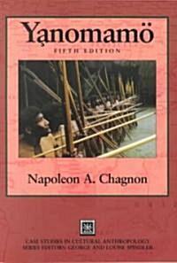 Yanomamo (Paperback, 5th)
