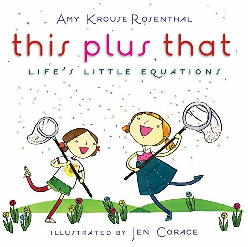 This Plus That: Lifes Little Equations (Hardcover)