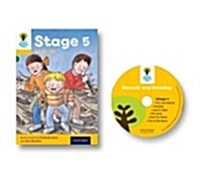 Oxford Reading Tree : Stage 5 Decode and Develop (Audio CD 1장) (Audio CD)