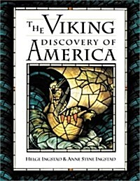 The Viking Discovery of America (Hardcover)