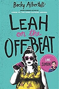 Leah on the Offbeat (Hardcover)