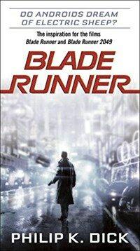 Blade Runner (Mass Market Paperback)