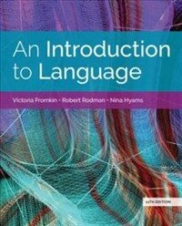 An introduction to language / 11th ed
