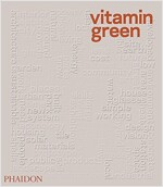 Vitamin Green (Hardcover)