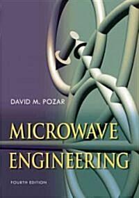 Microwave Engineering (Hardcover, 4)