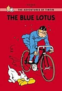 The Blue Lotus (Paperback)