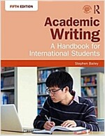 Academic Writing : A Handbook for International Students (Paperback, 5 New edition)