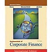 [중고] Fundamentals of corporate finance