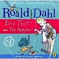 Esio Trot and the Minpins (Audio CD)