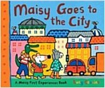 Maisy Goes to the City (Hardcover)