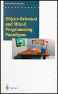Object-oriented and mixed programming paradigms : new directions in computer graphics