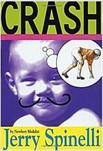 Crash (Paperback)