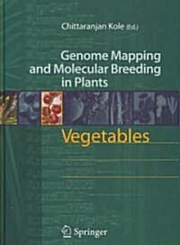 Vegetables (Hardcover, 2007)