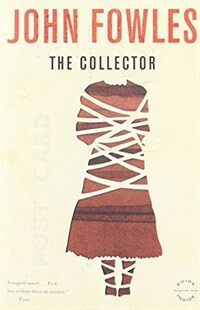 The Collector (Paperback, Reprint)
