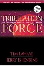 [중고] Tribulation Force (Paperback)