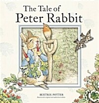 The Tale of Peter Rabbit (Board Books)