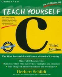 Teach yourself C 3rd ed
