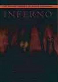 The Divine Comedy of Dante Alighieri: Volume 1: Inferno (Paperback)