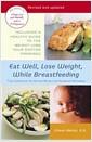 [중고] Eat Well, Lose Weight, While Breastfeeding: The Complete Nutrition Book for Nursing Mothers (Paperback)
