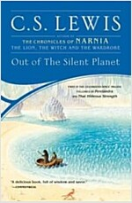 Out of the Silent Planet (Paperback, Reprint)