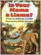 [중고] Is Your Mama a Llama? (Board Books)