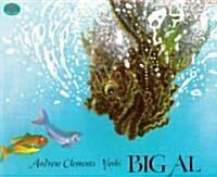 Big Al (Paperback, Reprint)