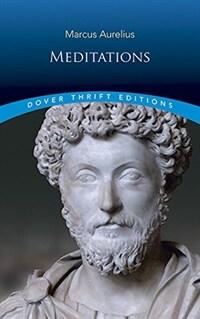 Meditations (Paperback)
