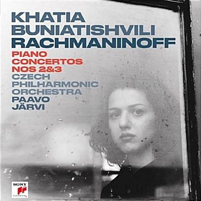 [수입] 라흐마니노프 : 피아노 협주곡 2, 3번 [180g 2LP]