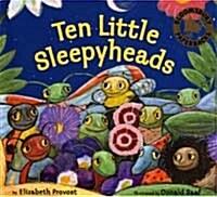 Ten Little Sleepyheads (Paperback, New ed)