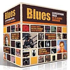 [수입] The Perfect Blues Collection : 25 Original Recordings [25CD]