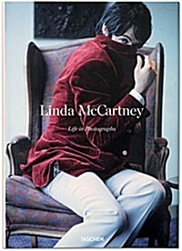 Linda McCartney: Life in Photographs (Hardcover)