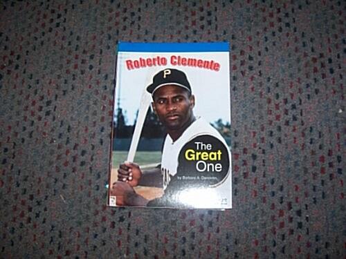 [중고] Roberto Clemente, On-level Reader Grade 6 (Paperback)