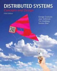 Distributed systems : concepts and design 5th ed