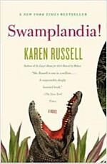 [중고] Swamplandia! (Paperback)