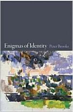 Enigmas of Identity (Hardcover)