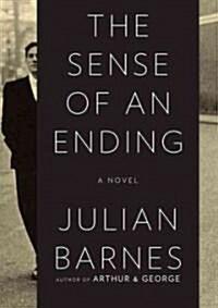 The Sense of an Ending (Hardcover)
