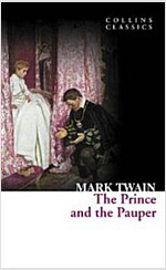 The Prince and the Pauper (Paperback)