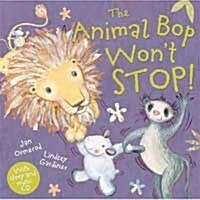 The Animal Bop Wont Stop (Package)