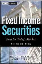 Fixed Income Securities : Tools for Today's Markets (Hardcover, 3rd Edition)
