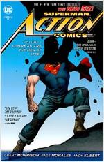 슈퍼맨 액션 코믹스 Vol.1