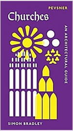Churches: An Architectural Guide (Paperback)
