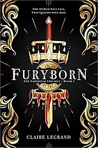 Furyborn (Hardcover)