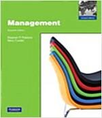 Management (Paperback, Global ed of 11th revised ed)