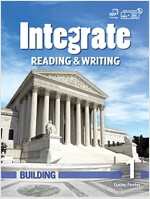 Integrate Reading & Writing Building : Basic 1: Word Count 150~180