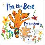 노부영 세이펜 I'm the Best (New) (Paperback & CD)